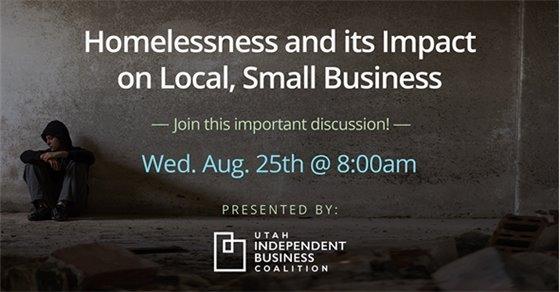 Utah Independent Business Coalition Webinar