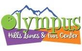 Olympus Hills Lanes Logo