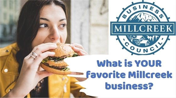 What is your favorite business?