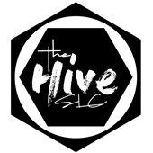 The Hive SLC Logo