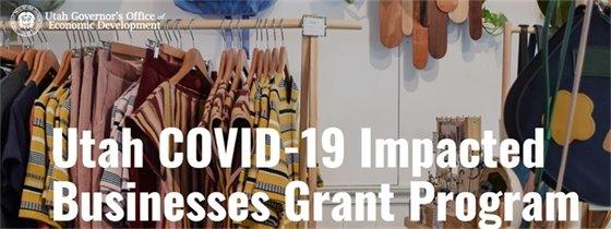 Shop in Utah Grant