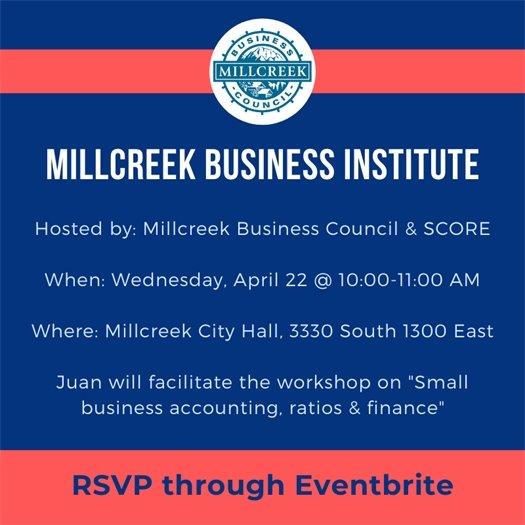 Millcreek Business Institute