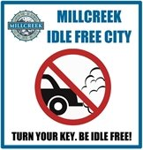 Millcreek Becomes Idle Free