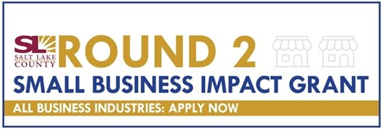Small Business Impact Grant Round 2