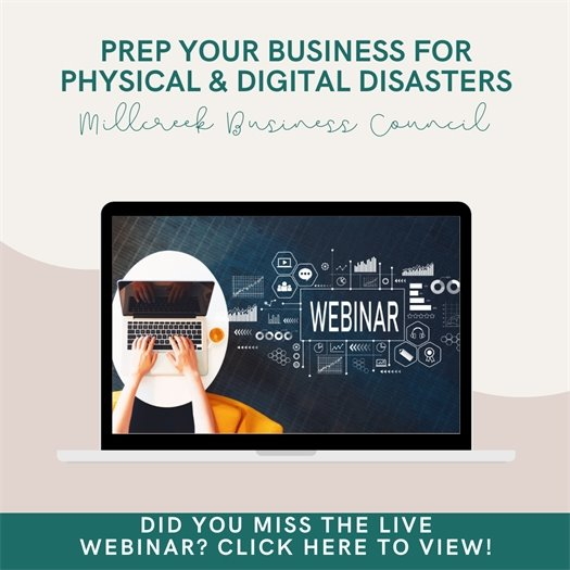Prep Your Business for Physical & Digital Disasters Digital Link