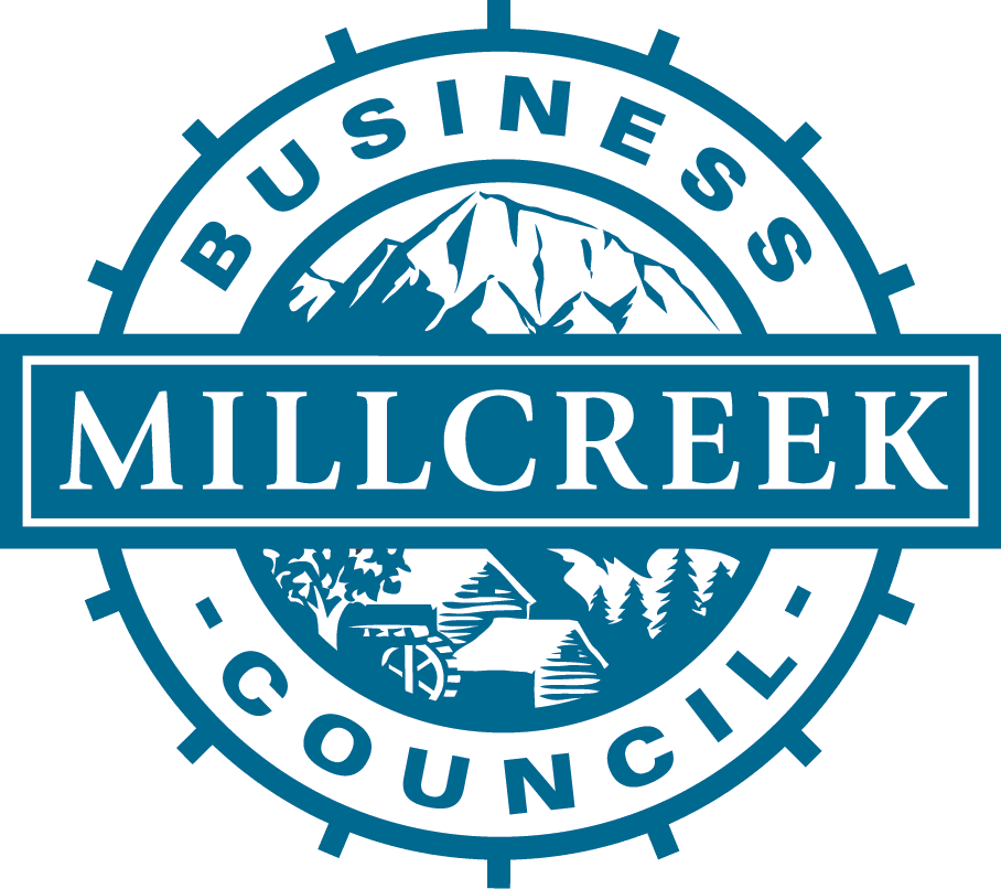 Millcreek Business Council logo