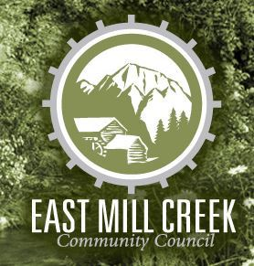 East Millcreek Community Council logo