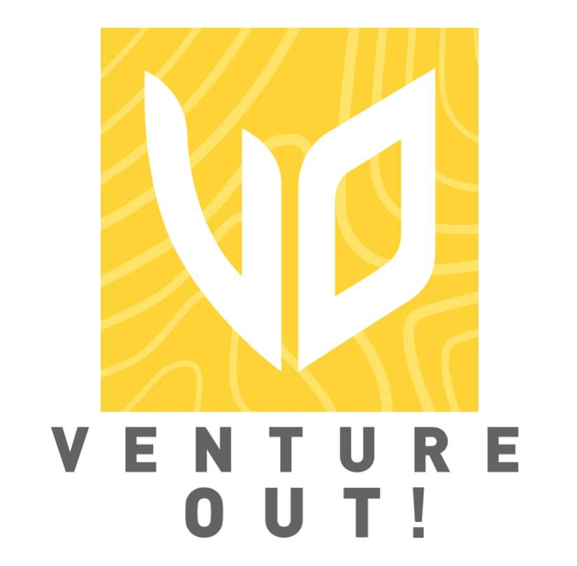 Venture Out Logo